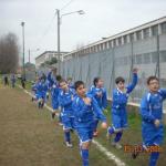 Polisportivo San Michele - Cadorago 15.03.08 a